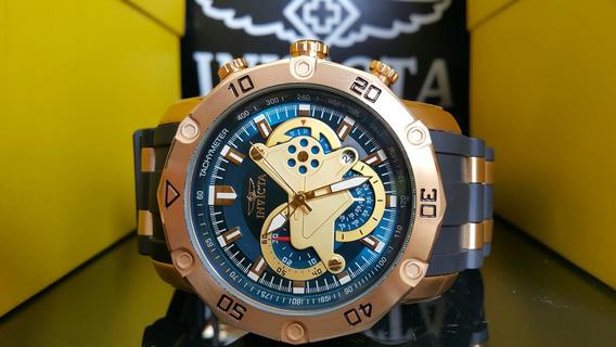 Relógio Invicta Pro Diver 23426 Original Masculino Top