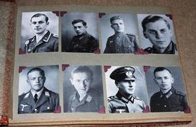 Segunda Guerra Ww2 -fotos Da..cedidas Por Ex Combatente
