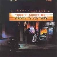 Cd Elton John - Don