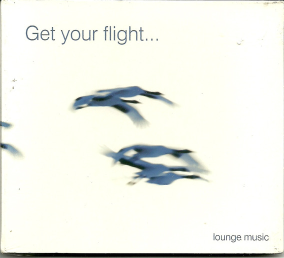Get Your Flight... Lounge Music Oil Filter Efx Luna Dub Head