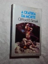 A Cratera Da Morte (sebo Amigo)