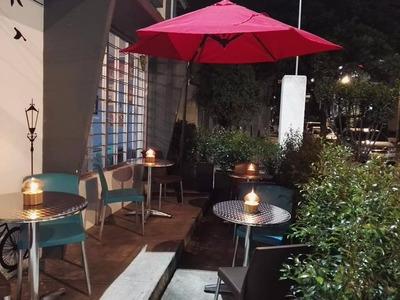 Cafe - Bar