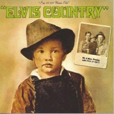 Elvis Presley - Elvis Country I
