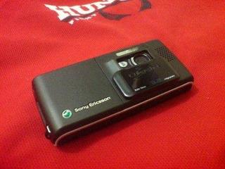 Sony Ericsson K790 Sybershot Flash Xenon 3.2 Digital Desbloq