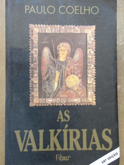 As Valkírias - Paulo Coelho (10)