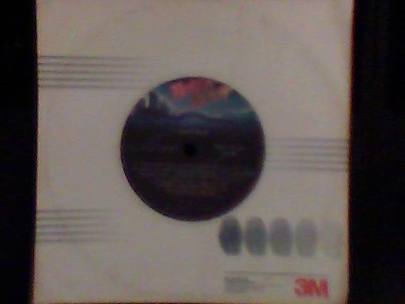Vinil Juke Box Compacto Duplo - Ano 1 988