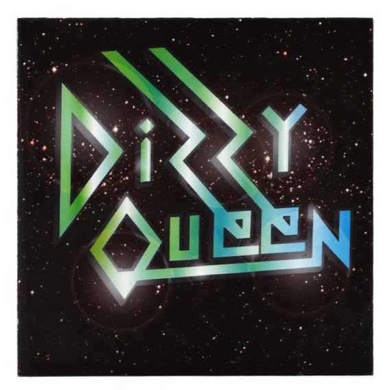 Dizzy Queen - Dizzy Queen. (lacrado)