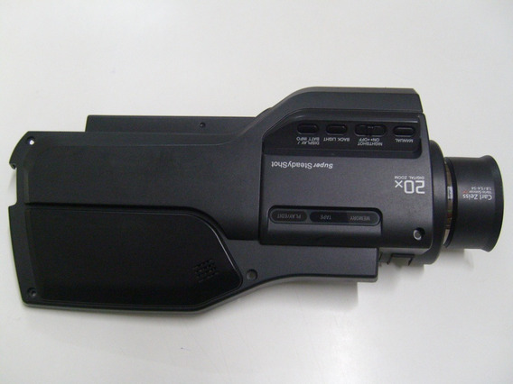 Gabinete Esquerdo - Filmadora Sony Hd1000