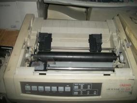Impressora Matricial Oki Microline 320 Turbo (35 Vendidos)