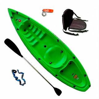 Kayak Simplo De Atlantikayaks C1 Envio Gratis Local Palermo