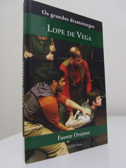 Livro - Fuente Ovejuna - Lope De Vega - Novo!