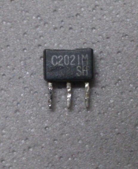 Transistor Original Panasonic 2sc2021 2sc 2021 Usado Lote 7p