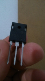 Transistor 2sk2676 2sk 2676 K2676 Envio 8,00 Carta Reg.