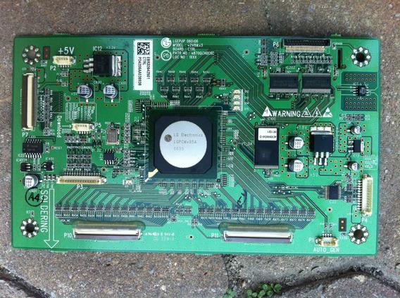 Lg Main Logic Control Board 6870qch0c6c 6871qch077d