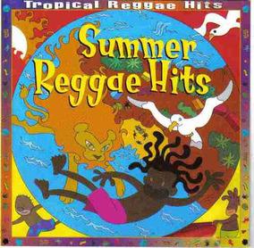 Summer Reggae Hits - Raridade