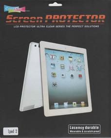 Pelicula Protetora Para iPad 2