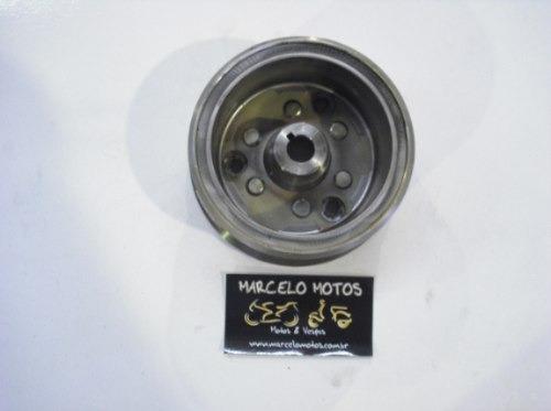 Rotor Magneto Comet 250 Kasinski (volante Magnetico)injeção