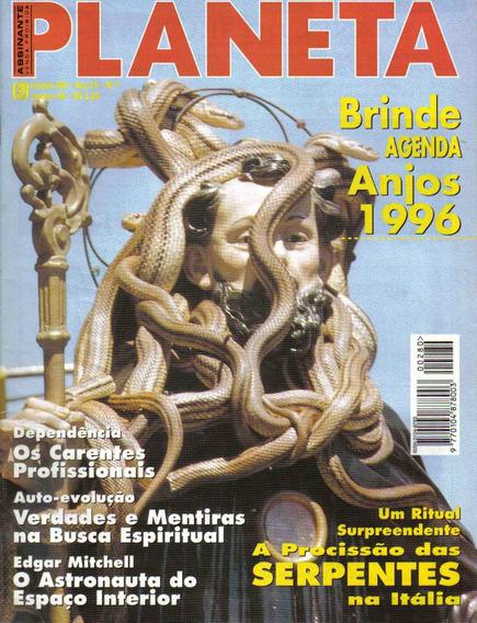 Revista Planeta Nº280 - Janeiro/96