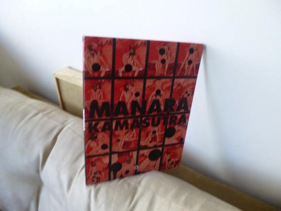Kamasutra - Millo Manara - Album Luxo Capadura -cor - Banca