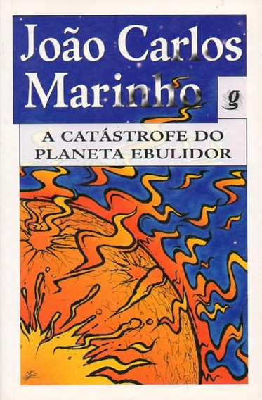 A Catástrofe Do Planeta Ebulidor Personagens Sangue Fresco