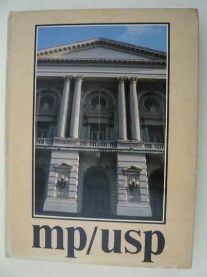 Museu Paulista Da Universidade De São Paulo - Banco Safra