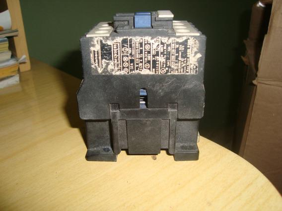 Contactor Telemecanic Lc1 D18 - D10