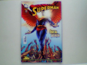 Superman - Nº 61 - Panini