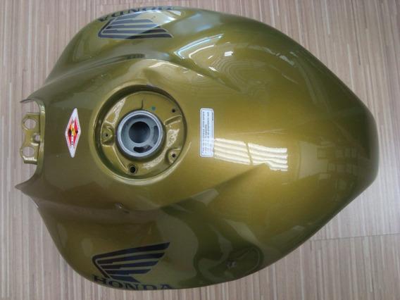 Tanque De Combustível Hornet Original