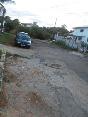 Terreno Residencial Em Salvador - Ba, Pituaçu - Ar577