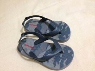 Chinelo Importado Old Navy Nº 22