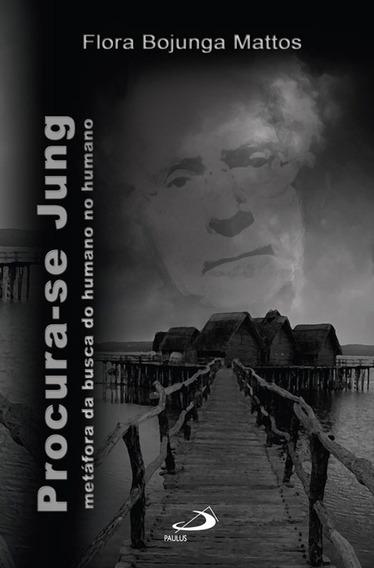Livro: Procura-se Jung