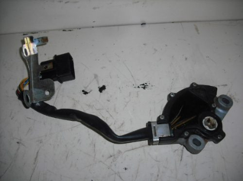 Usado 01 Chave Seletora Interruptor Inibidor Pajero V4a51.