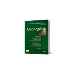 Agronegócios 2ª Edição Novo!!! Ed Atlas