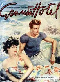 Grande Hotel Nº 388: Marilyn Monroe - Ed.vecchi - 1954