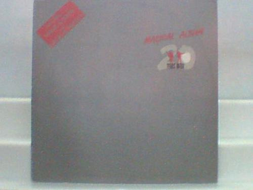 Magical Album / Lp Beatles Cover 20 Years After / 1989