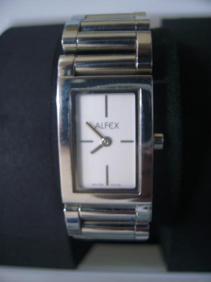Relógio Feminino Suiço Alfex