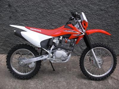 Honda Crf 230 2020 0 Km A Faturar Est Troca Ttr Crf250