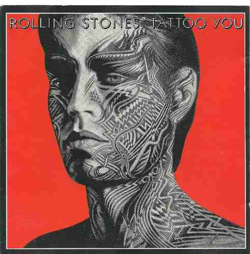 The Rolling Stones Tatoo You