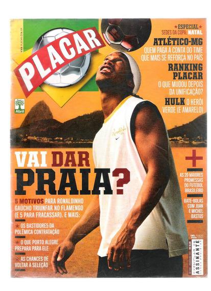 Revista Placar Edição N° 1351