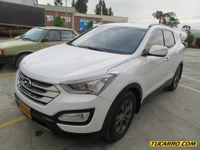 Hyundai Santa Fe Gls Tp 2200cc Td 7psj