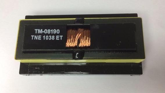 Transformador Trafo Inversor Tm08190 Tm-08190 Frete Grátis