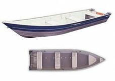 Barco De Aluminio 5m - Aruak 500 Plus