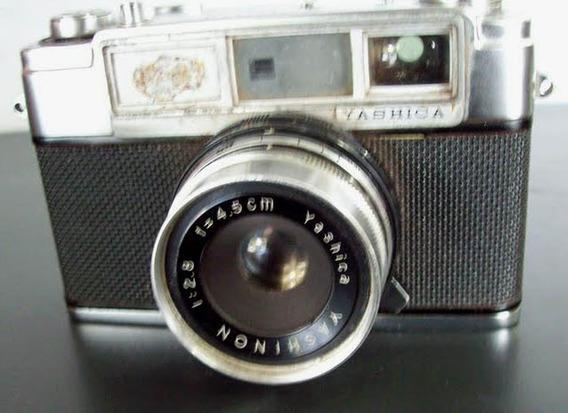 Camera Fotografica Yashica Yashinon