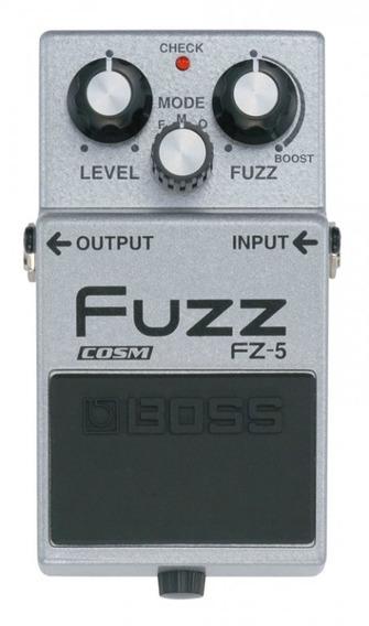 Pedal Boss Fz 5 (2629)