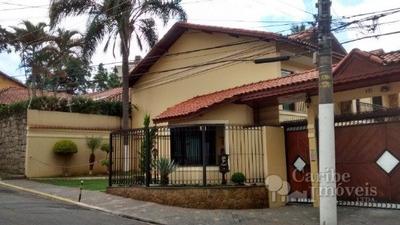 Casa Em Condominio - Vila Santos - Ref: 1444 - V-1444