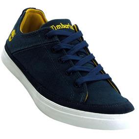 Tênis Timberland Ek Groove Ls M