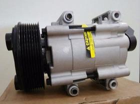 Compressor Ar Condicionado Ford F250 F350 F4000 8pk Diesel