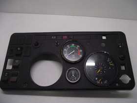 Painel Instrumento Mb 1113 - 1114 - 1518 1984