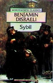 Sybil - Benjamin Disraeli - Wordsworth Classics - 1995