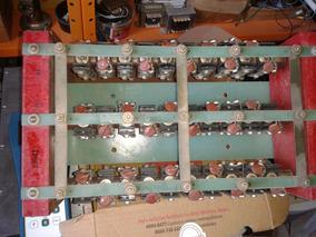 Ponte Retificadora High Voltage
